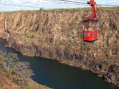 Canyon do Rio São Francisco. Divisa Alagoas e Sergipe. Bazil