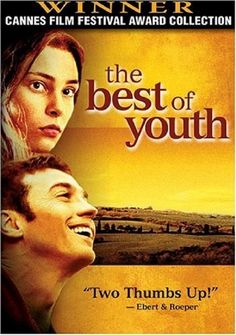 Watch The Best of Youth (2003) Full Movie HD Free Download