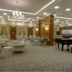 Ankara otel tasarımları