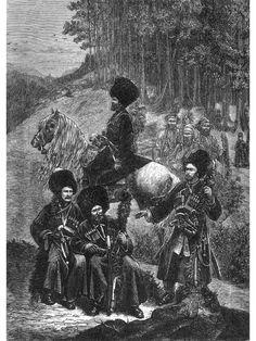 History of Caucasus Photos 7