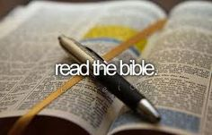read the bible...before you look at tracts or other spiritual guides reading Gods word is the most impartant source of our walk with Christ and God. Reading it daily is a good habit to form as we gain more knowledge every time our bible is opened. : )