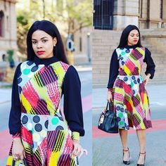 Dayo dress has been restocked Available from siz
