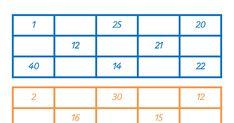 Bingo des maths.pdf
