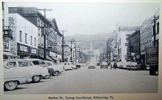 1959 Kittanning Pa.