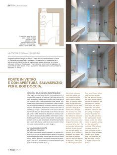 BFA | Il bagno oggi e domani, n.279.14 - April 2014 DBinformationspa #architecture #mountains #design #interior #contemporary #modern