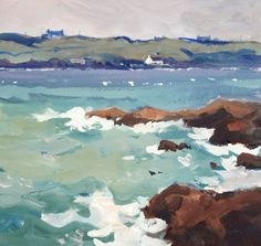 Gareth Thomas Iona Sound