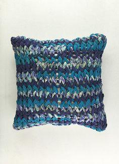 Stillwater Chunky Knit Cushion