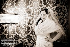 Noelle & Roman - NJ Wedding Photos by www.abellastudios.com by abellastudios, via Flickr