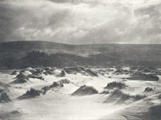 [Harlech] George Davison, 1856-1930, 1913