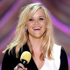 Get The Look: Reese Witherspoon's MTV Movie Awards Makeup | Daily Makeover