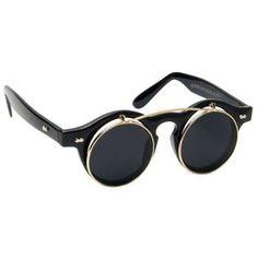 63 meilleures images du tableau Lunettes   Sunglasses, Wearing ... 12f0b440dece