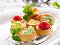 Piccole golosità di frutta