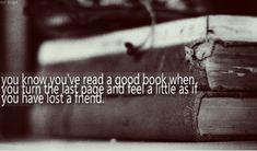 <3 a good book