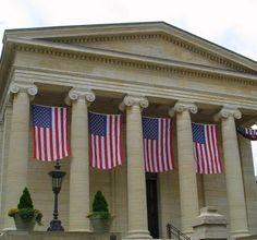 Old Courthouse, Dayton. Abraham Lincoln, John F. Kennedy, and Richard Nixon all spoke from its steps. It is considered a Greek Revival masterpiece. I heard Nixon in Dayton Ohio, Cincinnati, Lincoln Kennedy, Dayton Dragons, Centerville Ohio, Buckeye Nut, Local Legends, Revival Architecture, Bridgetown