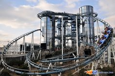 Europa Park Rust, Attraction, Roller, Information, Parcs, Site Web, Marina Bay Sands, Coaster, Germany