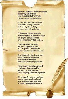 Motto, Life Hacks, Memories, Thoughts, Humor, Happy, Quotes, Literatura, Polish Sayings