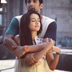 """Cutest pair  #shraddhakapoor #shraddhakapoorsuperfans #shraddha#bollywood #bolly…"""