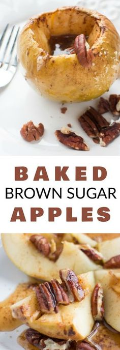 Easy baked red delicious apple recipes