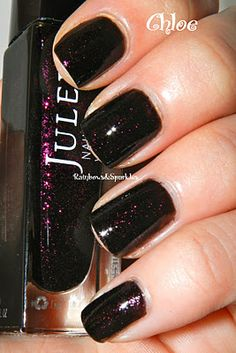 """Julep Chloe (Disco'd Color - used to the bottom of the """"E"""") - $5"""