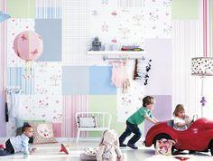 רנבי - חדרי ילדים, טאפטים החל מ- 50 שח למטר טפטים