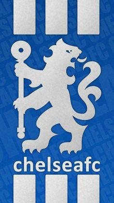 Chelsea Fc, Chelsea Football, Real Madrid, Premier League, Blues, Sports Teams, Wallpaper, Phone Case, Logo