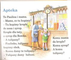 Learn Polish, Polish Language, Poland, Activities For Kids, Education, Learning, Children, Speech Language Therapy, Therapy