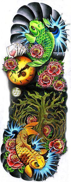 plantilla+color+para+brazo.jpg (236×600)