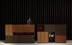 Modern - design by Piero Lissoni - Porro Spa