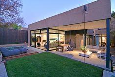 3 bedroom house for sale in Parkhurst - Creative Insight . Property for sale in Gauteng, Johannesburg, Parkhurst 3 Bedroom House, Modern Homes, Property For Sale, Insight, Patio, Creative, Outdoor Decor, Home Decor, Modern Houses