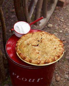 Jamie Oliver's Apple Pie