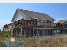 Vacation Rental in Duck from @homeaway! #vacation #rental #travel #homeaway