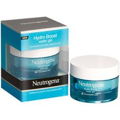 Neutrogena Hydro Boost Water Gel, 1.7 oz  Cost: $14.90