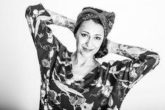 Webnotte, i ritratti in bianco e nero della settima puntata