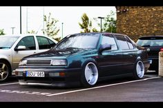 Volkswagen Vento by ~Renato9 on deviantART
