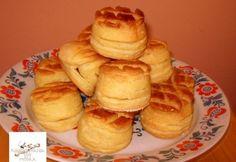 Tejfölös pogácsa Edittől   NOSALTY French Toast, Pancakes, Bakery, Muffin, Breakfast, Recipes, Food, Self, Recipies