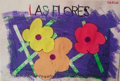 El arte de Andy Warhol sigue inundando nuestra aula. En esta ocasión nos sirvió de inspiración uno de sus cuadros sobre flores.         Lo p... World, Andy Warhol Flowers, Andy Warhol Art, Classroom, Blue Prints, Hipster Stuff