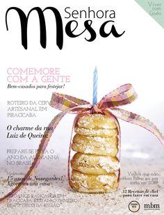 Resultado de imagem para revista de gastronomia