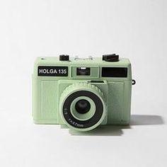 Holga 35mm Camera- Mint  $48.00 #pinittowinit