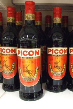 If Amer Picon is such a great ingredient for classic cocktails and everyone wants it but cannot get it. What can you do?
