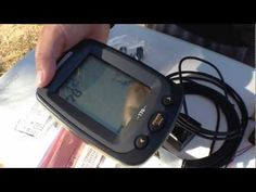 How to install a Fish Finder to your Pelican Castaway Kayak - 247 OutDoor Addiction - YouTube