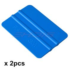 1M Rubber Water Blade for Turbo Squeegee Auto Vinyl Tint Film Wrapping Tools DIY