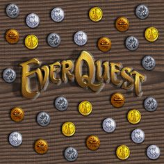 EverQuest Coins
