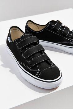 Slide View: 1: Vans Pop Stitch Sneaker