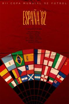 Von Uruguay 1930 bis Brasilien 2014: WM-Poster im Wandel | 11 Freunde