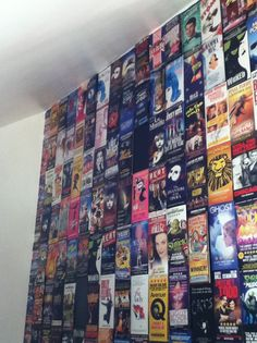 Umm this will be my wall one day, I swear!