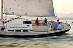 Morris Yachts....