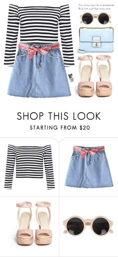 """""""Straight up"""" by mihreta-m ❤ liked on Polyvore featuring Jimmy Choo"""