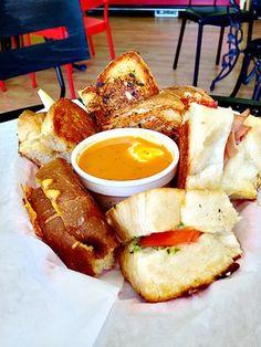 American Fork Cravings Bistro | Chew Utah