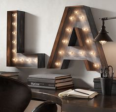 LA #signage