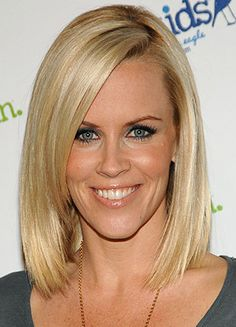"I go every two months,"" Jenny McCarthy revealed in an interview with People Magazine . ""My tricks are, I get Botox in my forehead -I just have my doctor do a little shot there...I believe in just a little bit. It allows you to keep that mobility in your face. It's a great little secret.""..."